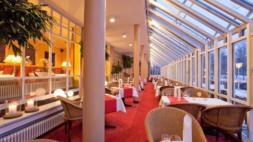 Restaurants In Bad Steben