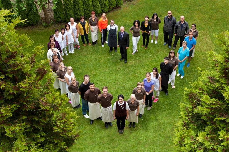 Willkommen Im Relexa Hotel Bad Steben Ihr Wellnesshotel In Bayern